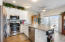 3214 NW Quay Dr., Lincoln City, OR 97367 - Kitchen Island
