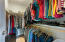 3214 NW Quay Dr., Lincoln City, OR 97367 - Master Suite Wardrobe