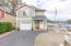 3214 NW Quay Dr., Lincoln City, OR 97367 - Curbside and Ample Parking Spaces