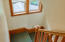 321 SE 35th St, Newport, OR 97365 - To second level