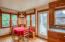 321 SE 35th St, Newport, OR 97365 - Dining space