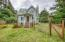 321 SE 35th St, Newport, OR 97365 - North Entry