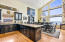 1815 SW Coast Ave., Lincoln City, OR 97367 - Fabulous Kitchen