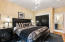 1815 SW Coast Ave., Lincoln City, OR 97367 - Bedroom 2 (Master Suite A)