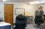 330 SE 1st St, NE, Newport, OR 97365 - office/restroom
