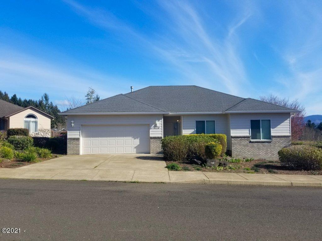 5710 NE Voyage Ave, Lincoln City, OR 97367