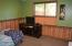 1725 NW Oceanview Dr, Newport, OR 97365 - Lower Level Bedroom 2