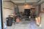 1725 NW Oceanview Dr, Newport, OR 97365 - Garage