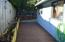 1725 NW Oceanview Dr, Newport, OR 97365 - Upper level deck