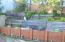 1725 NW Oceanview Dr, Newport, OR 97365 - Tiered backyard landscaping