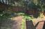 1725 NW Oceanview Dr, Newport, OR 97365 - Fully fenced backyard space
