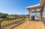 2509 NW Oceania Dr, Waldport, OR 97394 - Views from the deck