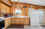 2509 NW Oceania Dr, Waldport, OR 97394 - Kitchen on Main