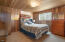 2509 NW Oceania Dr, Waldport, OR 97394 - Guest room