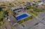 2509 NW Oceania Dr, Waldport, OR 97394 - Aerial view
