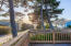 265 Wallace Street, Gleneden Beach, OR 97388 - Deck