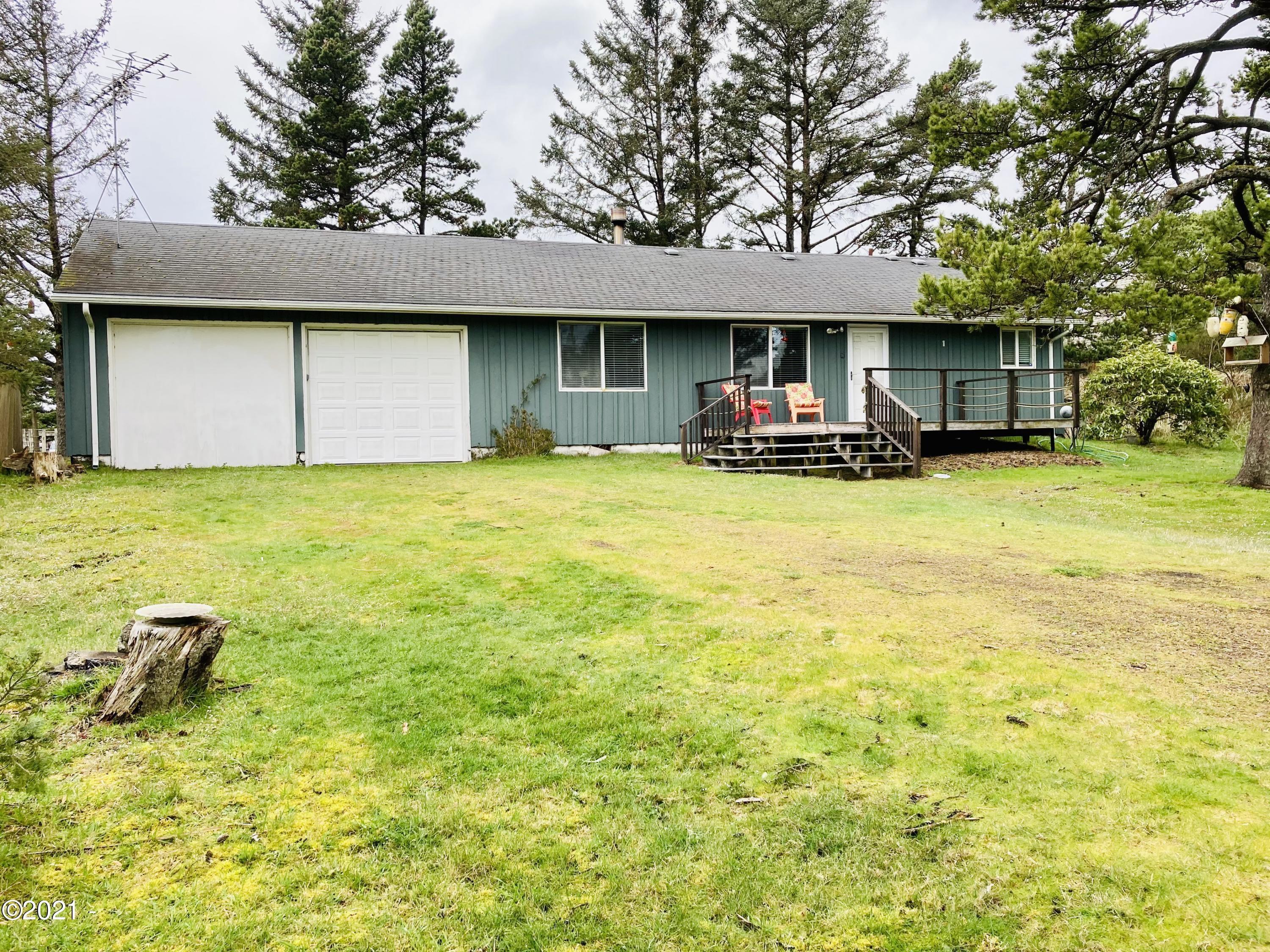 34560 Nestucca Blvd, Pacific City, OR 97135 - Dory Cabin