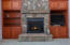 166 NW 73rd Ct., Newport, OR 97365 - Gas fireplace
