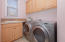 166 NW 73rd Ct., Newport, OR 97365 - Laundry room