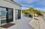 38 Salishan Loop, Gleneden Beach, OR 97388 - Deck view