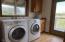 38 Salishan Loop, Gleneden Beach, OR 97388 - Laundry room