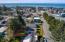 1844 NE 21st St, Lincoln City, OR 97367 - Aerial