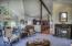 771 Radar Rd, Yachats, OR 97498 - Formal Living Room
