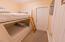 25 Clarke St, Depoe Bay, OR 97341 - Main Floor Bunk Room