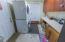 25 Clarke St, Depoe Bay, OR 97341 - Utility room