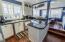 25 Clarke St, Depoe Bay, OR 97341 - Nautical Themed Kitchen