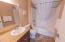 25 Clarke St, Depoe Bay, OR 97341 - Yellow Cabana Bath