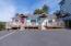 25 Clarke St, Depoe Bay, OR 97341 - 3 Cabanas