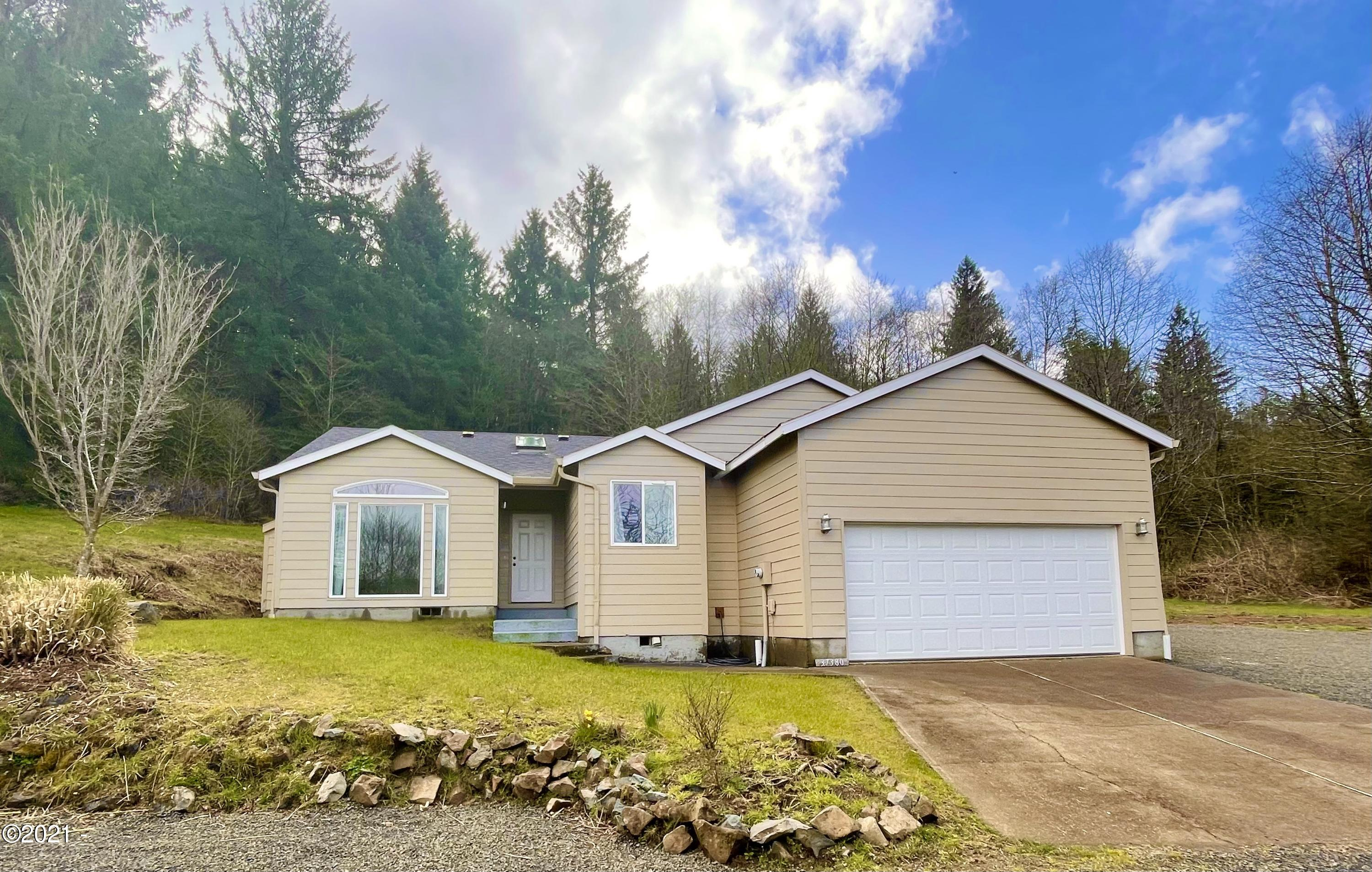 37380 Resort Drive, Pacific City, OR 97135 - Welcome Home!