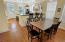 371 Kinnikinnick Wy, SHARE C, Depoe Bay, OR 97341 - Dining/Kitchen