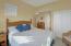 371 Kinnikinnick Wy, SHARE C, Depoe Bay, OR 97341 - Bedroom 1