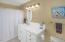371 Kinnikinnick Wy, SHARE C, Depoe Bay, OR 97341 - Ensuite Bathroom