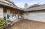 246 Sea Crest Way, Otter Rock, OR 97369 - Front Entry