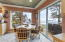 246 Sea Crest Way, Otter Rock, OR 97369 - Eating Nook Off Kitchen