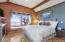 246 Sea Crest Way, Otter Rock, OR 97369 - Master Bedroom