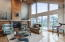 246 Sea Crest Way, Otter Rock, OR 97369 - Living Room