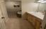 107 Salishan Dr, Gleneden Beach, OR 97388 - Upstairs master bath 2