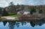 30900 Sandlake Rd, Cloverdale, OR 97112 - Aerial From Lake
