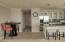 507 NW Alpine St., 201, Newport, OR 97365 - Dining-Kitchen