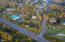 3 LOTS NW Mallard St, Seal Rock, OR 97376 - Aerial