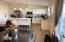 609 NW Inn Way, Waldport, OR 97394 - Great room & Kitchen