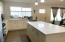 609 NW Inn Way, Waldport, OR 97394 - Kitchen island