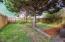 384 NW 5th St, Newport, OR 97365 - Backyard