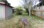 410 SE Neptune Av, Lincoln City, OR 97367 - back yard