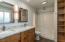 3343 NE West Devils Lake Rd, Lincoln City, OR 97367 - Master Ensuite Bath