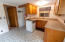 1831 SE 8th St, Lincoln City, OR 97367 - kitchen toward 2nd bedroom
